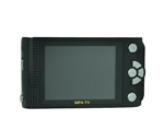 TV-2811 2.8inch handheld television ISDB-T High-definitionDVB-T