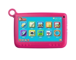 MQ77  7inch children education learning tablet pc