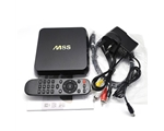 M8S Android Box With Hd Mxq Quad Core Tv Box